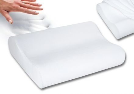 Μαξιλάρι Smart Sleep Polyester